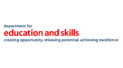 Department for Education and Skills